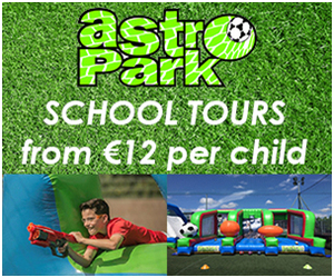 Advert: http://astroparkkids.ie/school-tours/