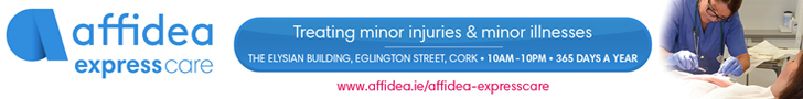 Advert: https://www.affidea.ie/affidea-expresscare