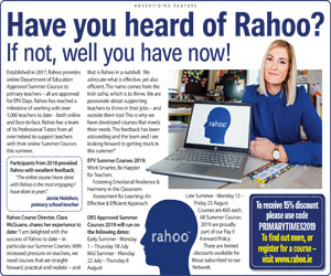 Advert: http://www.primarytimes.ie/news/2019/06/have-you-heard-of-rahoo-