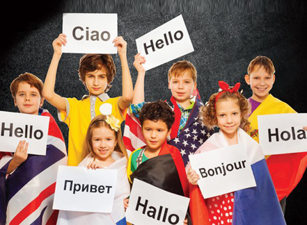 Top tips for studying a second language