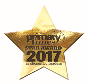 2017 STAR Awards Winners - Primary Times South