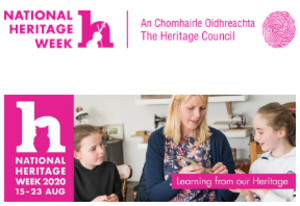 National Heritage Week 2020