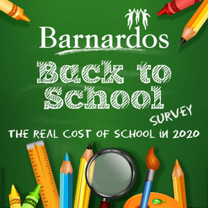 Back to School 2020 - How much do you spend?